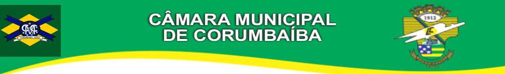 Câmara Municipal de Corumbaíba
