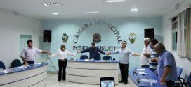 7ª Reunião Extraordinária na Câmara de Corumbaíba